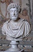 Busto de Marco Aurélio, Gliptoteca de Munique