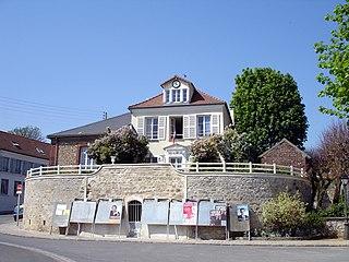 Mareil-en-France Commune in Île-de-France, France