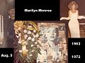 Marilyn Monroe 10 year death tribute 1972.jpg