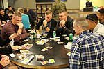 Marines, Sailors enjoy Thanksgiving dinner 141127-M-SR938-008.jpg