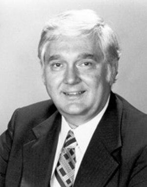 Mark Andrews (politician) - Image: Mark Andrews, US Senator from North Dakota