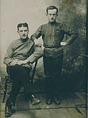 Mark Reizen with friend (about 1915).jpg