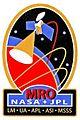 Mars Reconnaissance Orbiter - Mission Patch.jpg