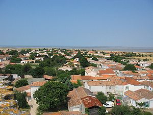 Marsilly, Charente-Maritime - Image: Marsilly (Charente Maritime)