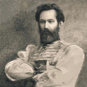 Martín Miguel de Güemes - Image: Martín M de Güemes chica