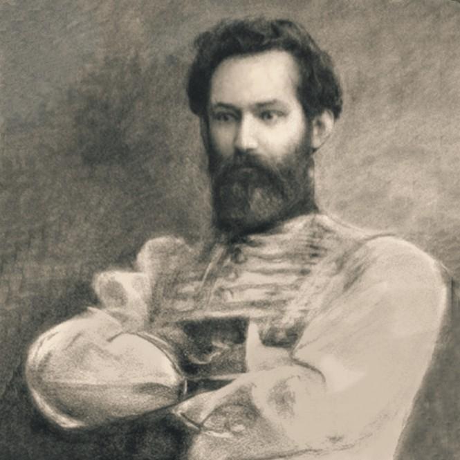 Martín M de Güemes chica