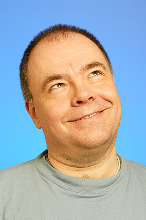 Martin Haase - Martin Haase, December 2009.