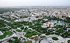 Mashhad City in the morning.jpg