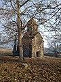 Mashtots Hayrapetats church, Garni 59.jpg