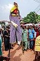 Masquerade. Nnewi Ofala Anambra State, Nigeria.jpg