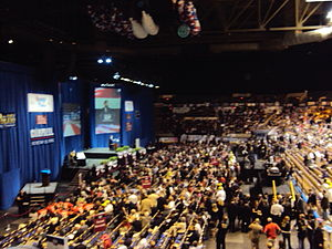 Massachusetts Republican Party - Mass GOP Convention, 2010