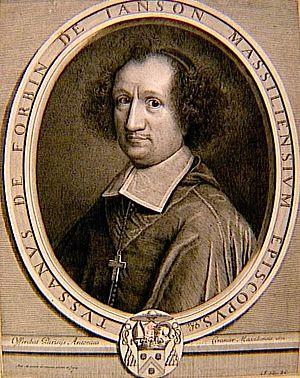 Toussaint de Forbin-Janson - Toussaint de Forbin-Janson