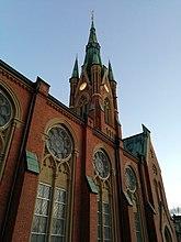 Fil:Matteus kyrka.jpg
