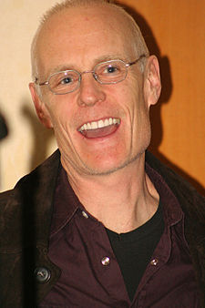 Matt Frewer, Nisan 2007