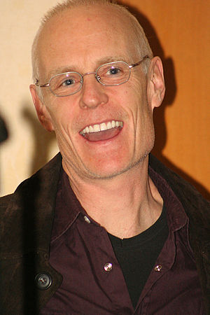 Matt Frewer - Frewer on April 23, 2007