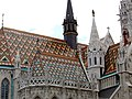 Matthias Church detail, 2013 Budapest (277) (13228329563).jpg