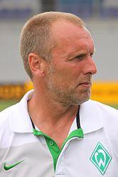 Matthias Hönerbach - SV Werder Bremen (1)