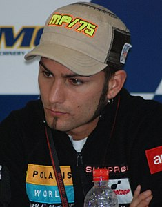 Mattia Pasini