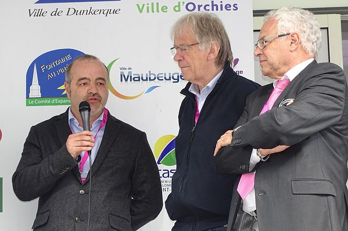 Maubeuge - Quatre jours de Dunkerque, étape 2, 7 mai 2015, arrivée (B11).JPG