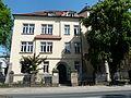 Maxim-Gorki-Straße 4 Pirna.JPG