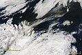May 18, 2010, Ash plume, from Eyjafjallajokull Volcano.jpg