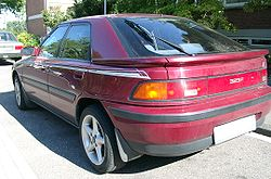 Mazda 323f wikipedia mazda 323f thecheapjerseys Images