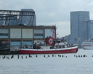 <i>John D. McKean</i> (fireboat)