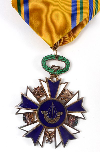 Order of the Golden Ark
