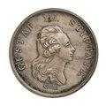 Medalj, 1836 - Skoklosters slott - 100171.tif