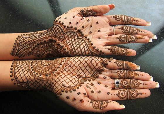 Henna Wikiwand