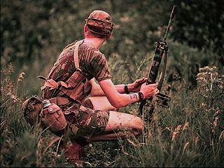 History of the Rhodesian Light Infantry (1961–72)