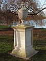 Memorial to Queen Caroline by her Serpentine - geograph.org.uk - 313096.jpg