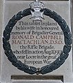 Memorial to Ronald Campbell Maclachlan in Winchester Cathedral.jpg