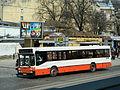 Mercedes-Benz O405N in Lviv.jpg