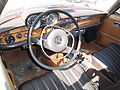 Mercedes 280 SEL (7265308838).jpg