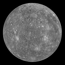 Mercury (planet) - Wikiquote