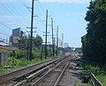 Merillon Av LIRR EB 3d track jeh.jpg
