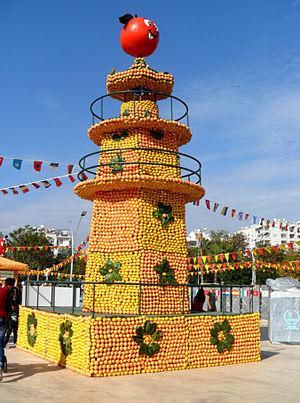 Mersin Citrus Festival - Image: Mersin Citrus Festival 5
