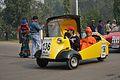 Messerschmitt - KR200 1960 - 190 cc - 1 cyl - Kolkata 2013-01-13 3438.JPG