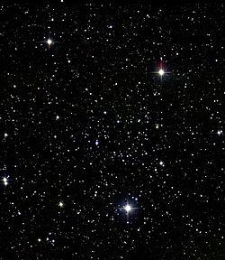 Messier 50, projeto 2MASS
