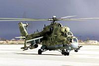 Vojni helikopter