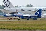 MiG, Channel One livery, Mig-29UB (21256849010).jpg