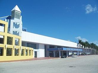 Miss Universe 1997 - Miami Beach Convention Center