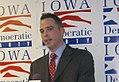 Michael Kiernan, Iowa Democratic Party chairman (4685677007).jpg