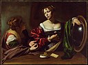 Michelangelo Merisi da Caravaggio - Martha and Mary Magdalene - 73.268 - Detroit Institute of Arts.jpg