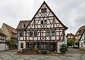 Michelstadt Germany Building-Obere-Pfarrgasse-25-01.jpg
