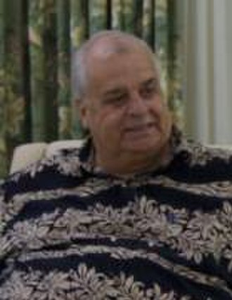 Leader of the Opposition (Fiji) - Image: Mick Beddoes 2015