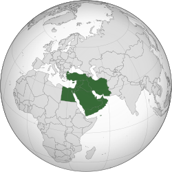 Middle East (orthographic projection).svg