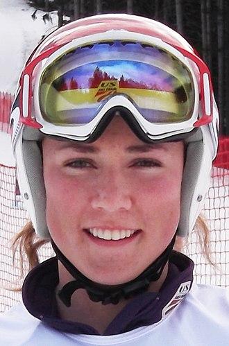 2018–19 FIS Alpine Ski World Cup - Image: Mikaela Shiffrin 2012 cropped