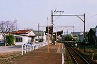 Mikawaisshiki-Station-premises.JPG